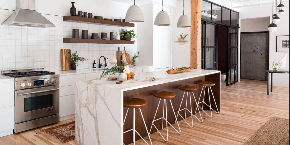 Kuchyňa je základom!