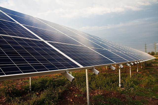 Fotovoltaika má budúcnosť