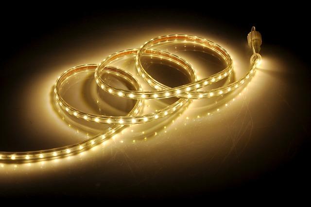 Ktorú formu LED pásikov uprednostniť?