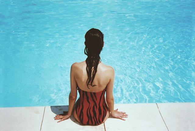 Prečo práve plávanie?