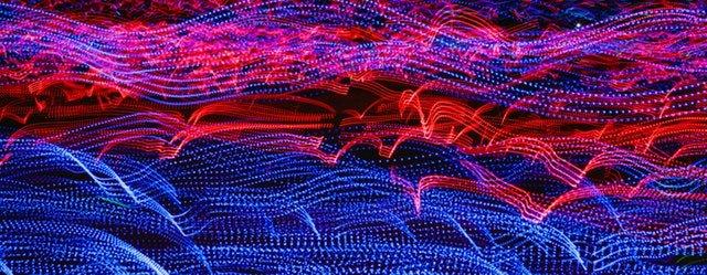 Technológia RGB a revolúcia v osvetlení Vašich priestorov