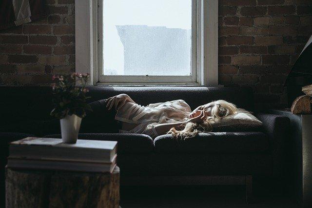 Začnite bojovať s lenivosťou