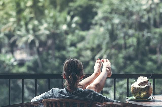 Prichádza leto a balkón sa stáva najobľúbenejšou obývacou časťou