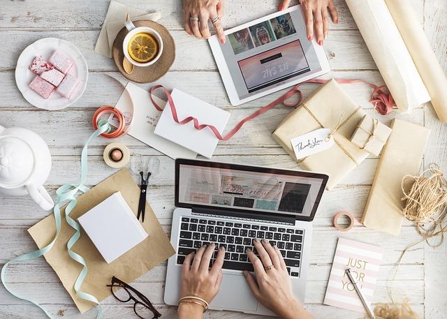 Poskytovanie služieb v oblasti online dizajnu