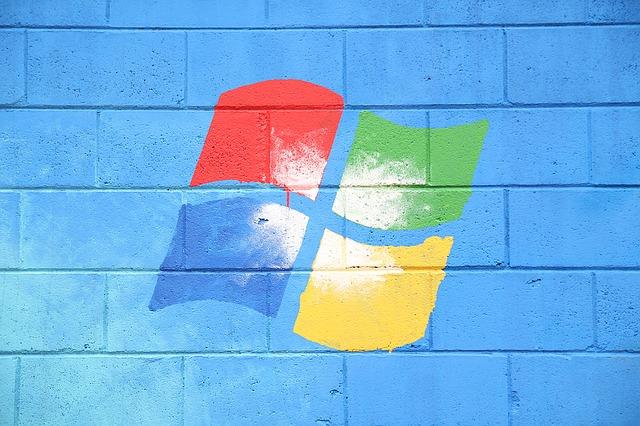 Niečo z histórie Microsoftu