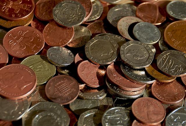 Rôzne kovové mince.jpg